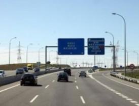 La Almudena deja tráfico fluido en la capital