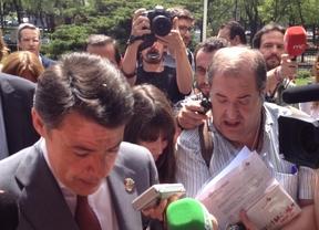 Aguirre y González niegan estar enfrentados