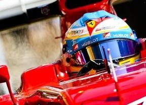 Los Ferrari F14T son pólvora mojada
