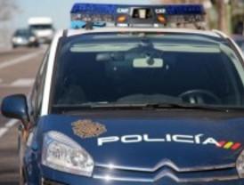 Golpe policial al contrabando de tabaco