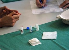 Prueba para detectar el VIH