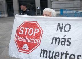 Madrid registró 19 ejecuciones hipotecarias al día en 2014
