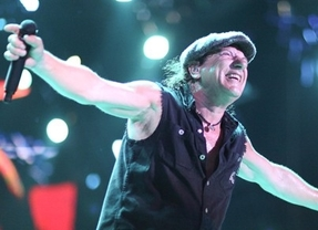 Salen a la venta las entradas para el concierto de AC/DC en Madrid