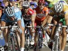 La Vuelta Ciclista obligará a cortar varias carreteras en Madrid