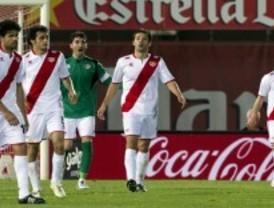 El Sevilla golea al Rayo Vallecano en el Sánchez Pijuán