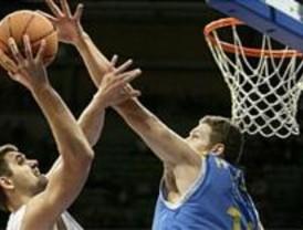 Cumbre de baloncesto madrileño a finales de septiembre