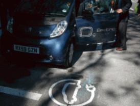 A la cabeza en coches eléctricos