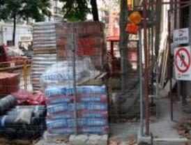 El Ayuntamiento velará por la seguridad de las obras