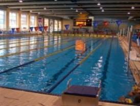 Las promesas de la natación tendrán su sitio en las piscinas del Mundial 86