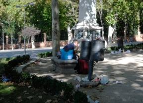 El Ejército solo limpiaría Madrid