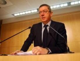 Gallardón quiere suelo público para VPO y dotaciones