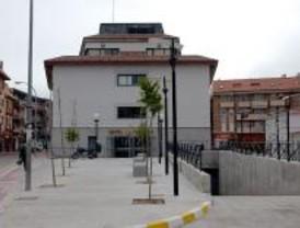 Villalba cederá terreno a la Comunidad para construir un hospital