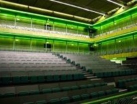 Los Teatros del Canal, primer espacio escénico que logra certificación de calidad