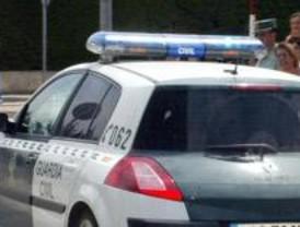Detenidos dos personas por robar 215.000 euros de un domicilio particular de Algete