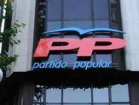 Este lunes el PP de Madrid elige sus compromisarios