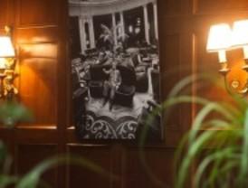 100 años del Hotel Palace en imágenes