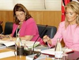 El día 28, primer Pleno de la Asamblea de Madrid de la nueva legislatura