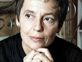 La pianista portuguesa María Joao Pires, en el Teatro Real