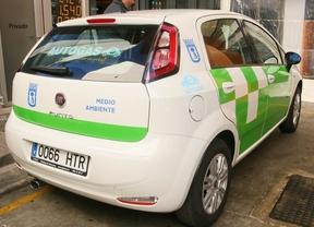 Ayuntamiento y Repsol reafirman su apuesta por el autogás