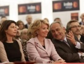Aguirre asistirá a la investidura de Ortiz como alcalde de Móstoles