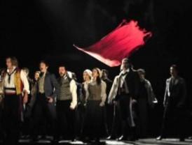 Crítica teatral: 'Los Miserables' arrasan la Gran Vía