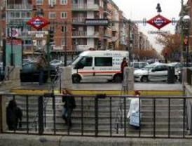 El Tribunal Supremo confirma la pena del joven que arrojó a una chica al metro