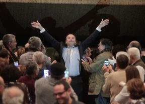"""Carmona: """"Somos el cambio tranquilo para Madrid"""""""