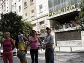Calvo: 'No es mi problema saber adónde van las prostitutas de la Casa de Campo'