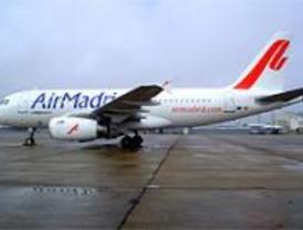Un juzgado decidirá este martes si Air Madrid es insolvente