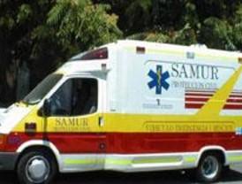 Muere atropellado por un coche en Ciudad Lineal