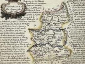 Los mapas antiguos se incorporan a Internet