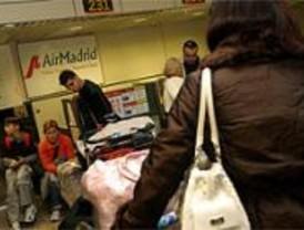 CC.OO. hace un llamamiento a los trabajadores de Air Madrid para que se movilicen