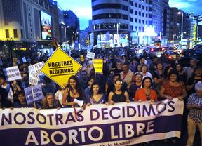 Rajoy confirma la retirada de la ley del aborto proyectada por Gallardón