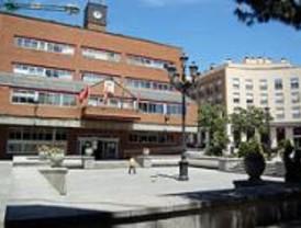Alcorcón pide financiación para una casa de acogida de mujeres maltratadas