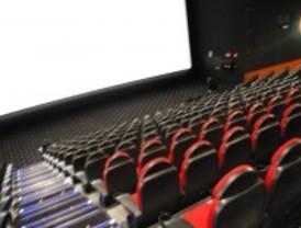 El derbi se podrá ver en los cines