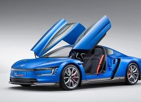 Volkswagen presenta cuatro