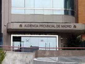 La Audiencia Provincial condena a 22 años a los asesinos del joyero de Móstoles