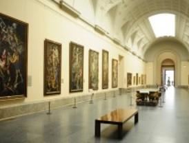 'El Descendimiento', de Caravaggio, se podrá ver por primera vez en España en el Museo del Prado