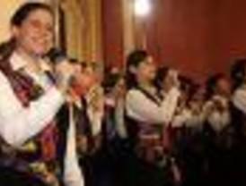 'Coro Kennedy' actuará en el Telefónica Arena a beneficio de niños argentinos