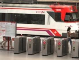 Resuelta la avería que provocaba retrasos en los trenes de Cercanías
