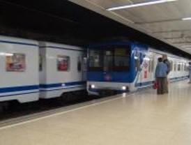 Comienza la reforma de la ventilación de la línea 6 de Metro