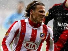 El Atlético se despide de la Europa League