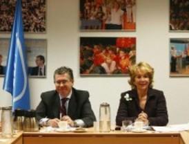 Aguirre repite con los cinco primeros de su lista de 2007