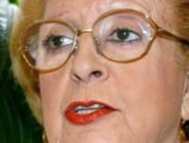 Ha muerto Florinda Chico