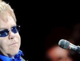 A la venta las entradas para ver a Elton John