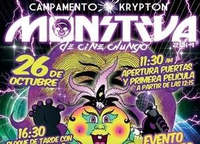 Festival de películas malas el domingo en Rivas