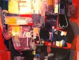 Alberto Ulloa homenajea al amor con obras cargadas de reflejos picassianos