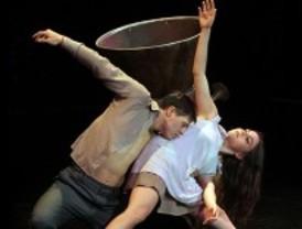 La danza contemporánea llega al Canal