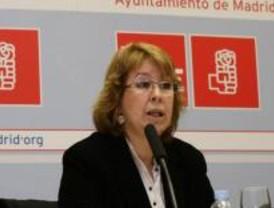 Los socialistas vetarán a Aguirre en los actos de la Comunidad para el 2 de mayo