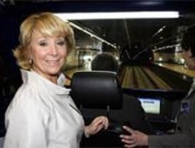 El Metro llega a San Fernando de Henares y Coslada